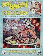 Felonious Demeanor Poster