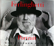 Ferlinghetti Portrait Book