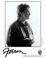 Ferron Promo Print