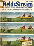 Field & Streams Vol. LXI No. 2 Magazine
