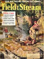 Field & Streams Vol. LXII No. 2 Magazine