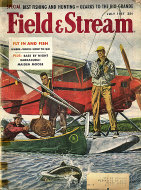 Field & Streams Vol. LXII No. 3 Magazine