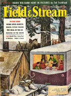 Field & Streams Vol. LXII No. 5 Magazine