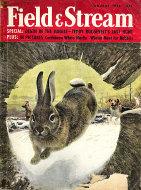 Field & Streams Vol. LXII No. 9 Magazine