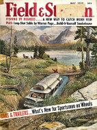 Field & Streams Vol. LXIV No. 1 Magazine