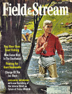 Field & Streams Vol. LXV No. 12 Magazine