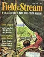 Field & Streams Vol. LXVI No. 1 Magazine