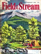 Field & Streams Vol. LXVI No. 10 Magazine