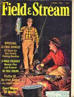 Field & Streams Vol. LXVI No. 2 Magazine