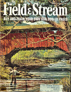 Field & Streams Vol. LXVI No. 3 Magazine