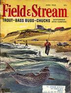 Field & Streams Vol. LXVII No. 2 Magazine