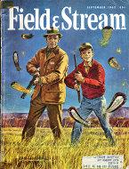 Field & Streams Vol. LXVII No. 5 Magazine