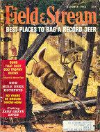 Field & Streams Vol. LXVII No. 6 Magazine