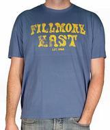 Fillmore East Men's T-Shirt