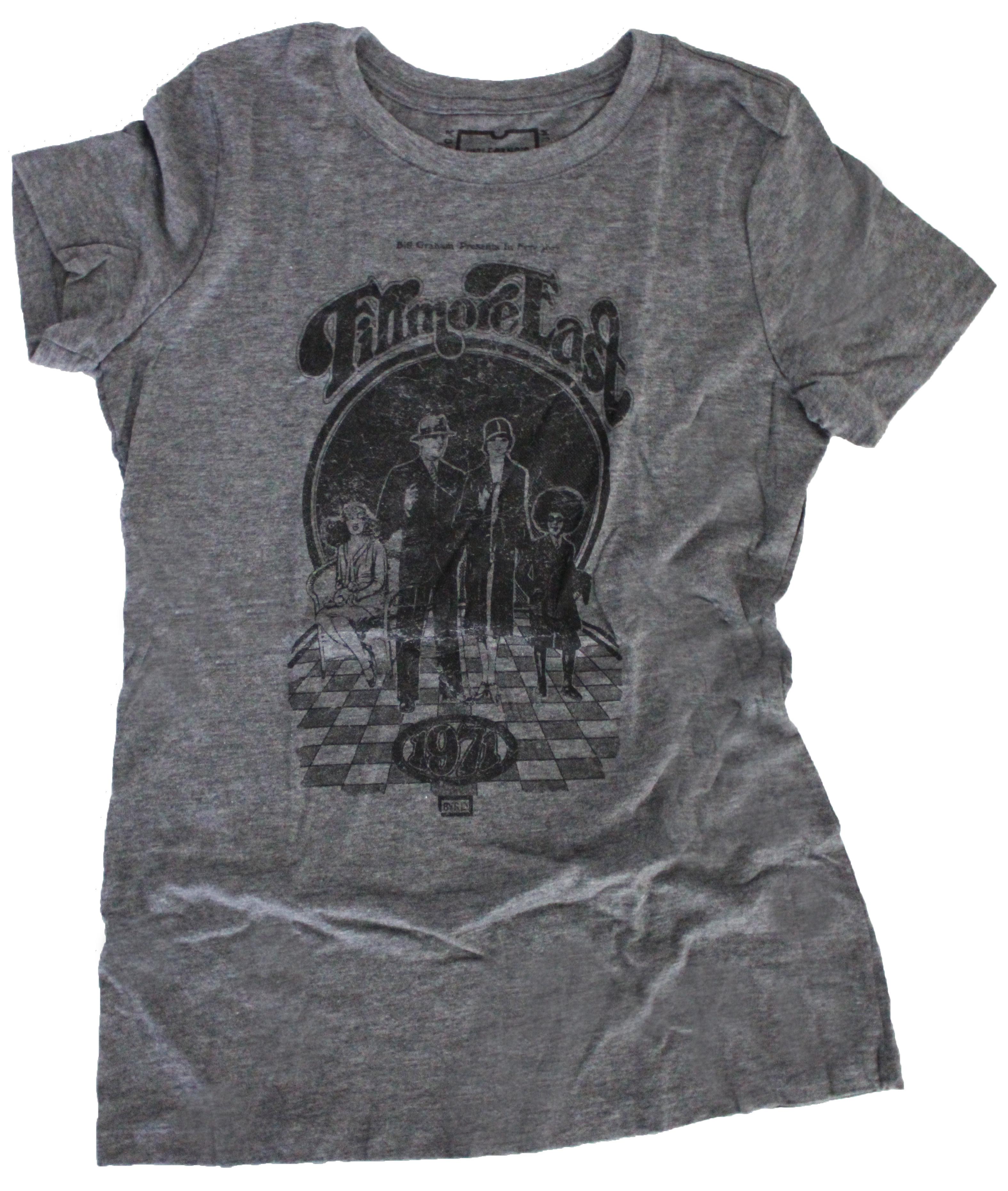 Fillmore East Women's T-Shirt