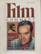 Film Comment Magazine May 1979 Magazine