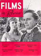 Films In Review Dec 1,1972 Magazine
