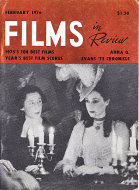 Films In Review Feb 1,1976 Magazine
