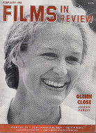 Films In Review Feb 1,1983 Magazine