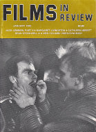 Films In Review Jan 1,1985 Magazine