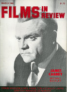 Films In Review Mar 1,1982 Magazine