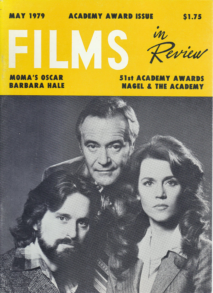 Films In Review May 1,1979
