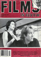 Films in Review Vol. XL No. 10 Magazine
