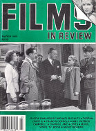 Films in Review Vol. XL No. 3 Magazine