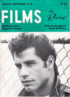 Films in Review Vol. XXIX No. 7 Magazine