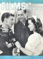 Films In Review Vol. XXXIV No. 6 Magazine