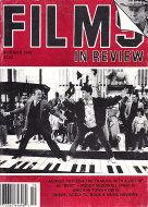 Films in Review Vol. XXXIX No. 10 Magazine