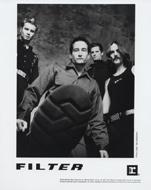Filter Promo Print