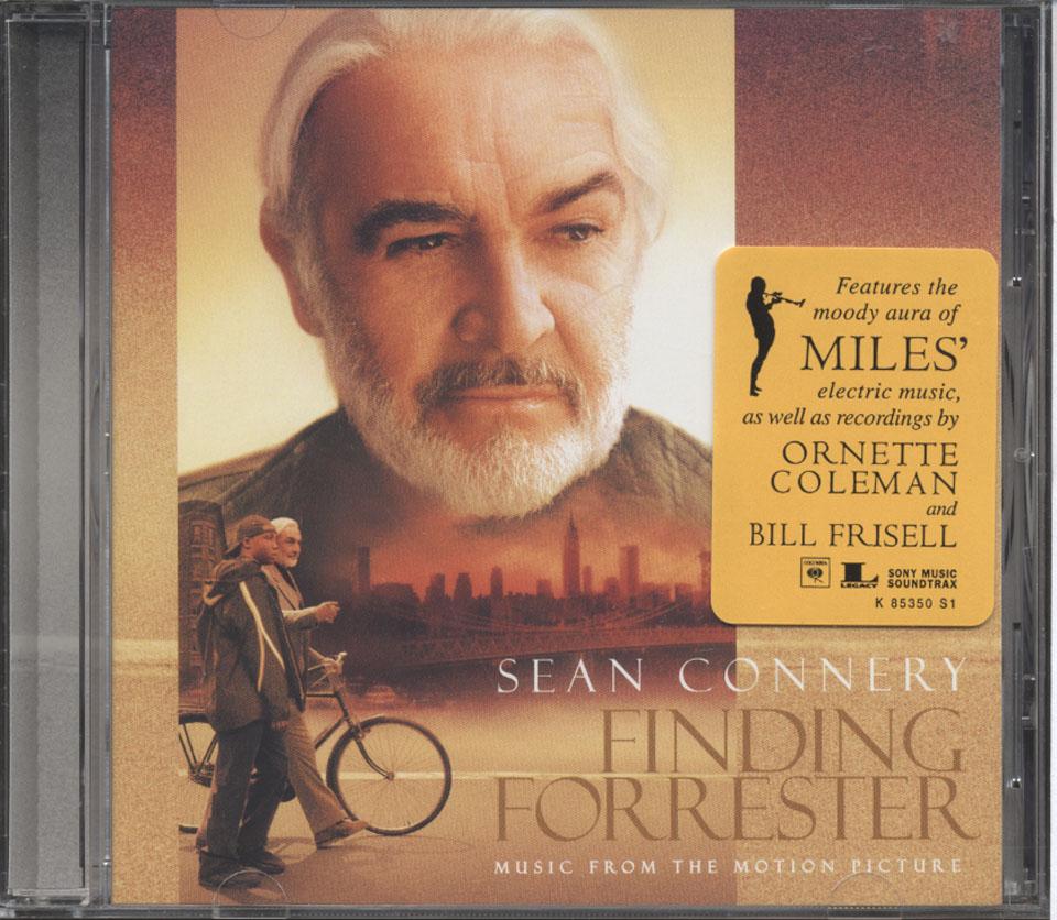Finding Forrester CD