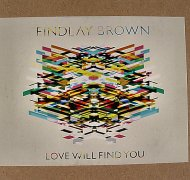 Findlay Brown CD