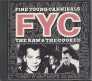 Fine Young Cannibals CD