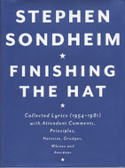 Finishing The Hat Book