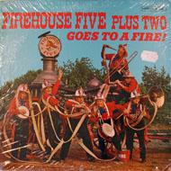 "Firehouse Five Plus Two Vinyl 12"" (New)"