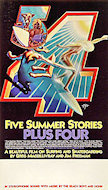 Five Summer Stories Plus Four Handbill