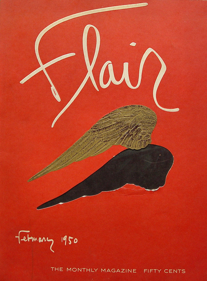 Flair Vol. 1 No. 1