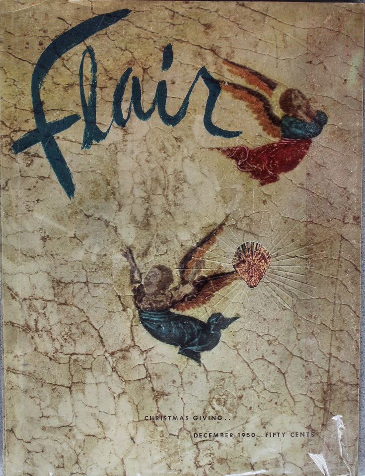 Flair Vol. 1 No. 11