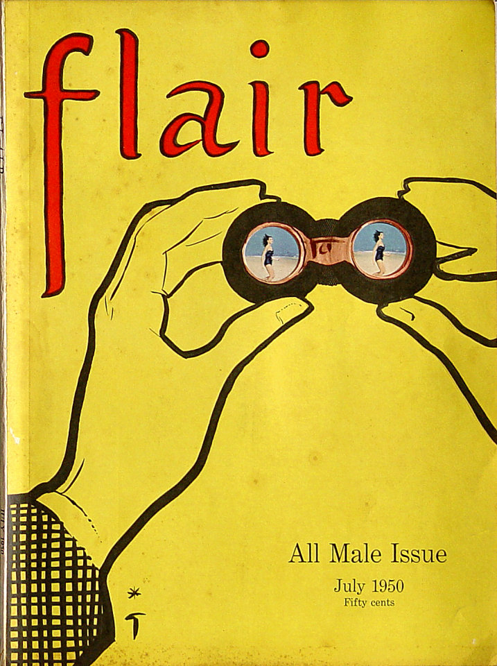 Flair Vol. 1 No. 6