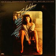 """Flashdance Vinyl 12"""" (Used)"""