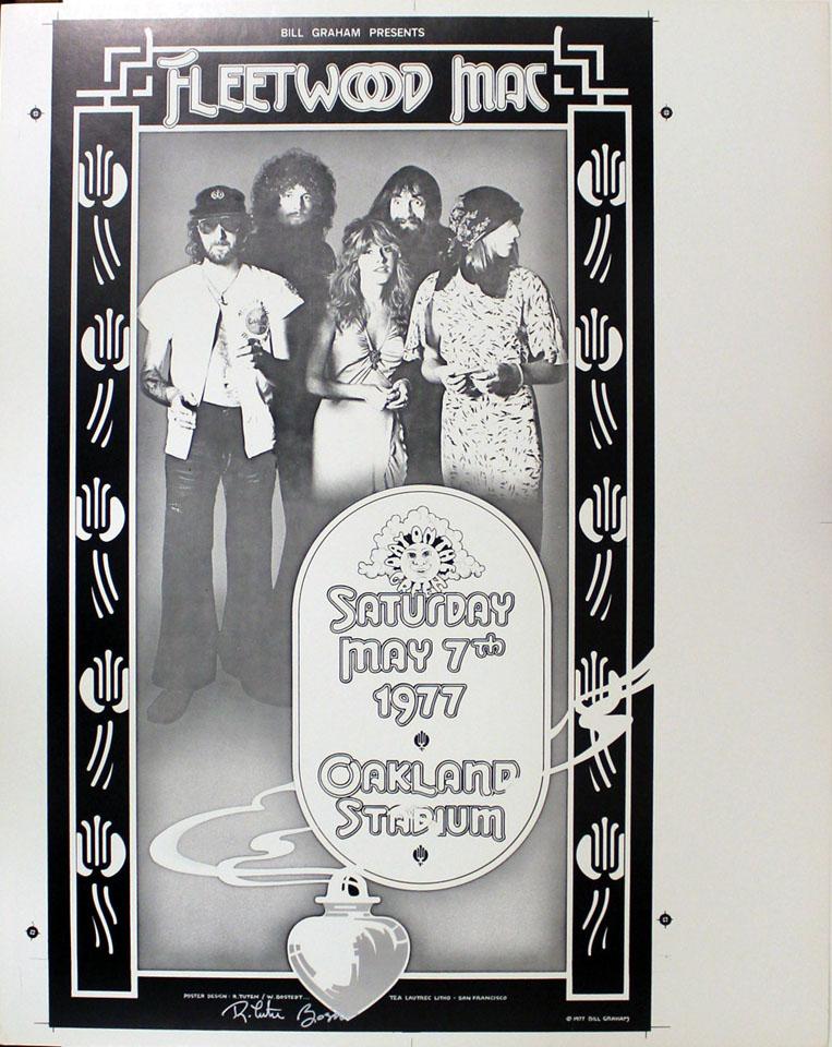 Fleetwood Mac Proof