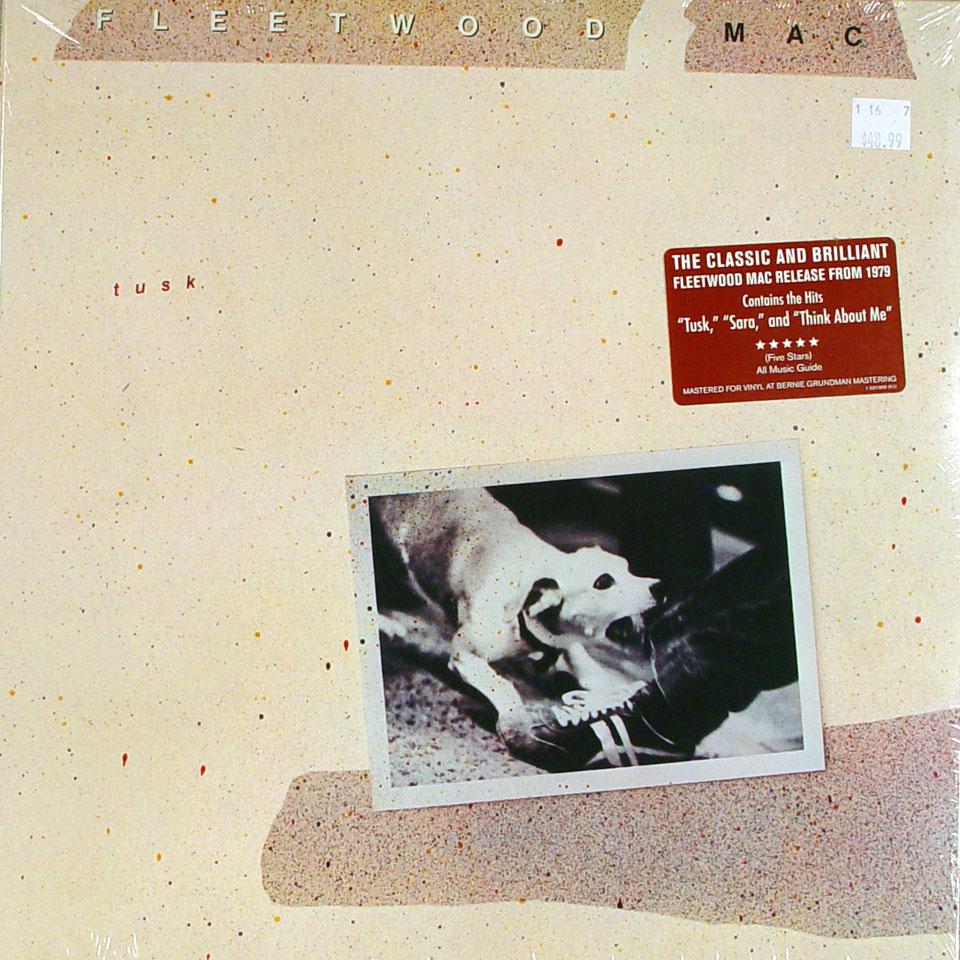 """Fleetwood Mac Vinyl 12"""" (New)"""