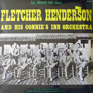 "Fletcher Henderson And His Connie's Inn Orchestra Vinyl 12"" (New)"