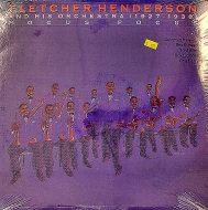 "Fletcher Henderson And His Orchestra (1927-1936) Vinyl 12"" (New)"