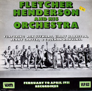 "Fletcher Henderson And His Orchestra Vinyl 12"" (Used)"