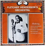 """Fletcher Henderson's Orchestra Vinyl 12"""" (Used)"""