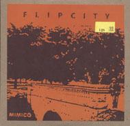 Flip City CD