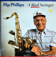 "Flip Phillips Vinyl 12"" (New)"